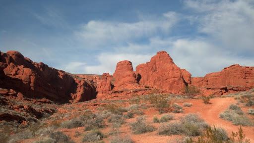 Red Cliffs Wildlife Preserve
